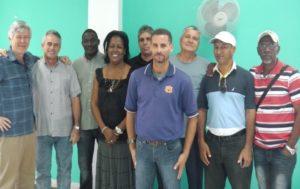 Cuba Free Baptist Seminary