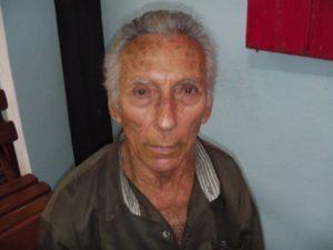 Cuban believer from Costa Rica